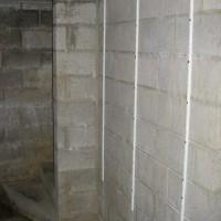 Couloir de cave non utilisé?