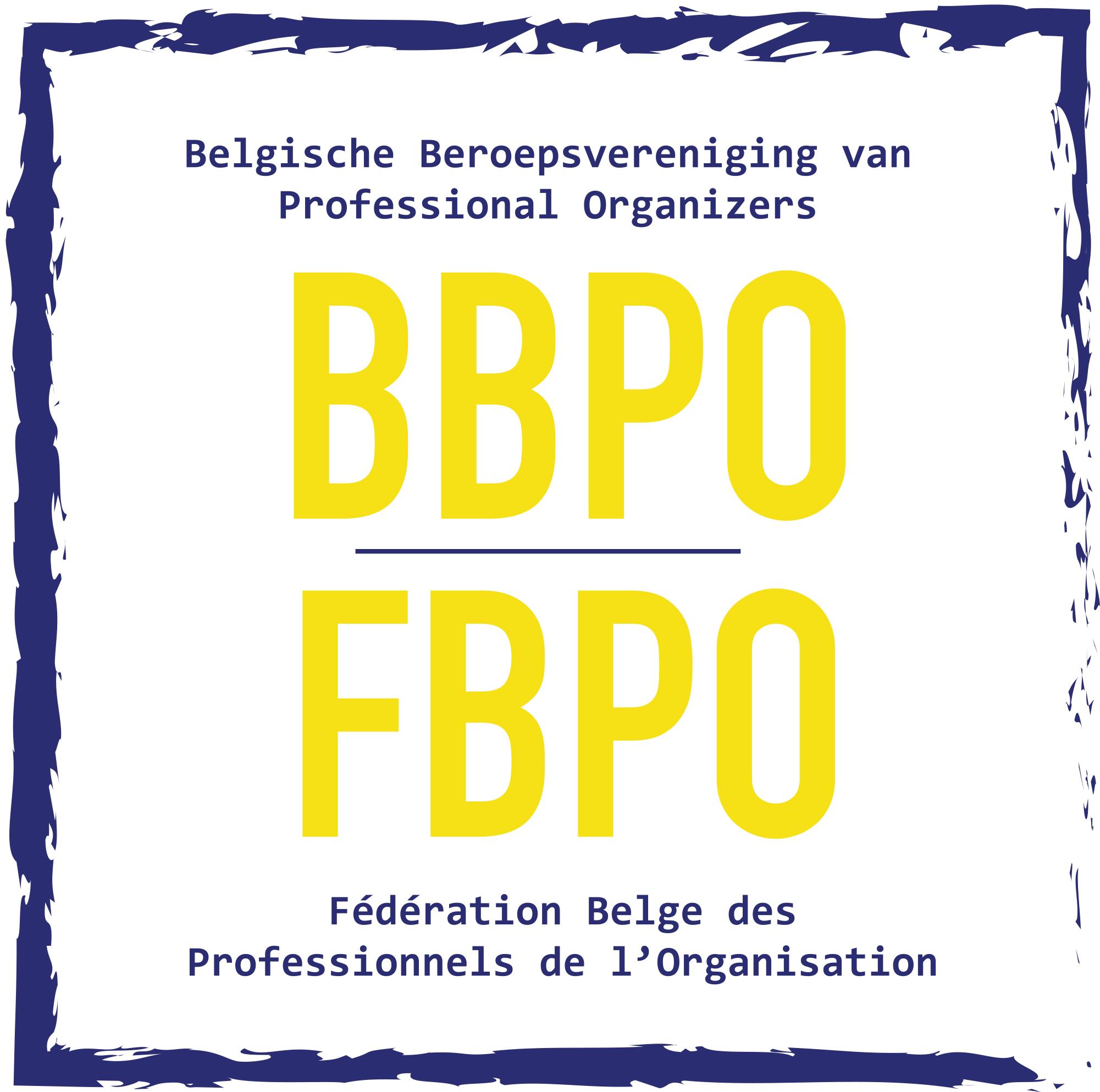 Alors on range - Logo de la FBPO